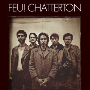 Concert FEU! CHATTERTON + Blondino à Strasbourg @ La Laiterie - Grande Salle - Billets & Places