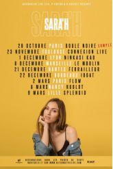 Concert SARA'H + INVITÉ