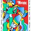 Soirée La Machine : 7 ans à Paris @ La Machine du Moulin Rouge - Billets & Places