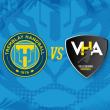 J10 TREMBLAY HANDBALL VS VILLEURBANNE