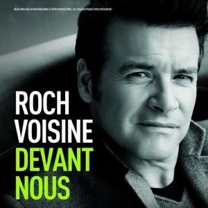 ROCH VOISINE @ L'Ogive - CHEVIGNY SAINT SAUVEUR