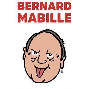 BERNARD MABILLE  @ CASINO DES PALMIERS - HYERES