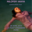 Concert Nilufer Yanya - presale à Paris @ Point Ephémère - Billets & Places