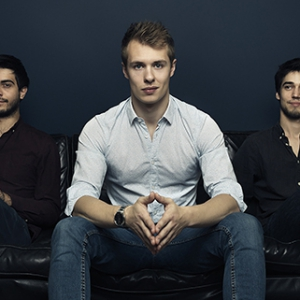 #JazzDeDemain ALEX MONFORT TRIO @ Le Baiser Salé Jazz Club - PARIS