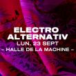 Concert Omar Souleyman + Glitter à TOULOUSE @ Halle de La Machine - Billets & Places