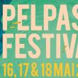 Pelpass Festival # 3 - Jeudi 16 mai 2019