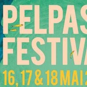 Pelpass Festival # 3 - Samedi 18 Mai 2019