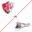Match JL BOURG vs BOULAZAC à BOURG EN BRESSE @ EKINOX - Billets & Places