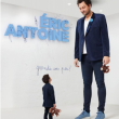 Spectacle ERIC ANTOINE à FOURMIES @ Théâtre Jean Ferrat - Billets & Places