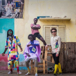 Festival GUISS GUISS BOU BESS/MAWIMBI à Nancy @ Magic Mirrors - Billets & Places