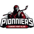 Match Etoile Noire de STRASBOURG vs Pionniers de CHAMONIX