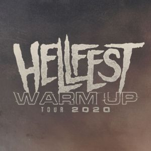 "Hellfest Warm Up Tour 2020 ""Beyond This Road"""