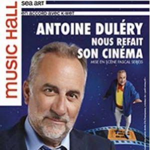 Antoine Dulery Nous Refait Son Cinema