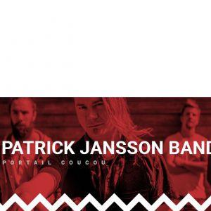 Patrick Jansson Band
