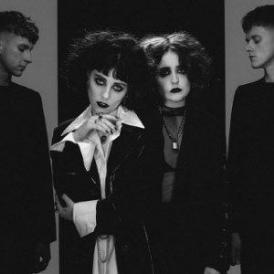 Pale Waves @ Badaboum - PARIS