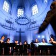 Concert LES GRANDS AIRS D OPERA DU MONDE à NIEUL SUR L'AUTISE @ ABBAYE DE NIEUL  - Billets & Places