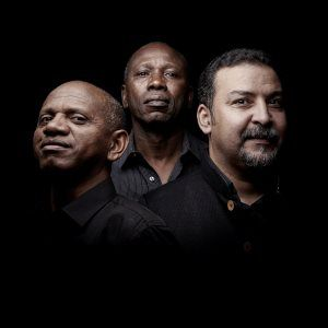 3Ma - Ballaké Sissoko, Driss El Maloumi Et Rajery
