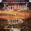 Concert KORPIKLAANI + EQUILIBRIUM + NYTT LAND + JONNE