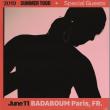Concert Kindness + Charlotte Adigery à PARIS @ Badaboum - Billets & Places