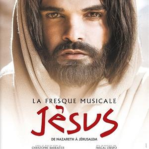 JESUS @ Zenith de Strasbourg - Europe - Eckbolsheim-Strasbourg
