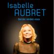 Concert ISABELLE AUBRET