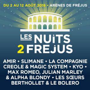 Soirée World Music @ ARENES DE FREJUS - FRÉJUS