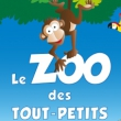 Affiche Le zoo des tout petits