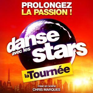 DANSE AVEC LES STARS  @ Halle Tony Garnier - LYON