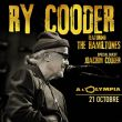 Affiche Ry cooder featuring the hamiltones