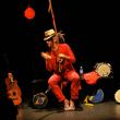 Spectacle BRASIL MENINO - Toninho Almeida / Brasil Afro Funk