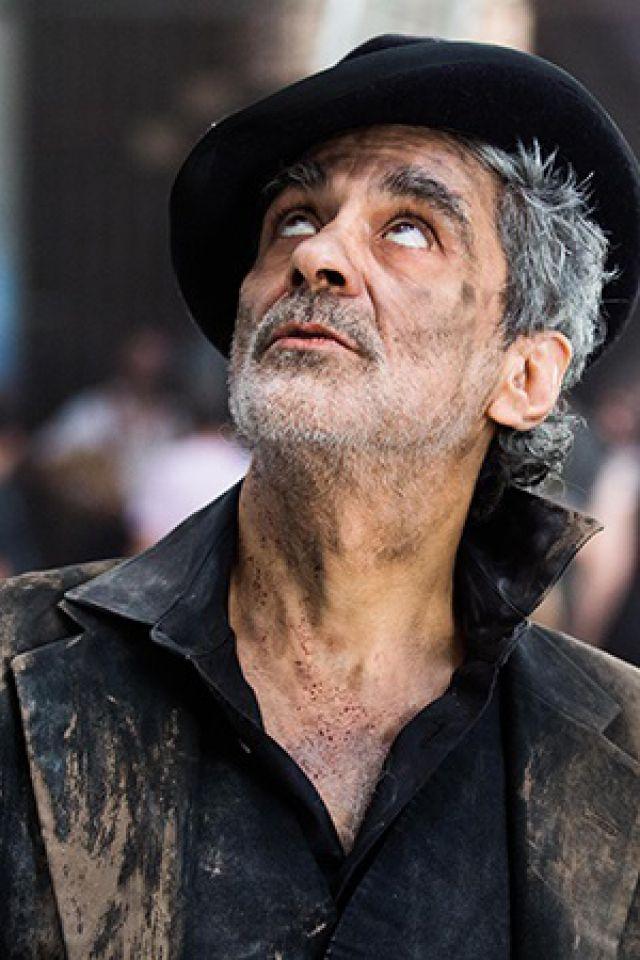 NUIT DU TANGO : DANIEL MELINGO - NO EXIT (GB & EM) @ THEATRES ROMAINS DE FOURVIERE - LYON