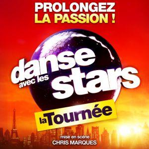 DANSE AVEC LES STARS  @ ZENITH TOULOUSE METROPOLE - Toulouse