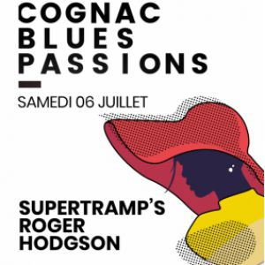 Cognac Blues Passions - 06/07/2019