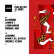 Soirée Encore : Paris vs Lyon all stars ! à Villeurbanne @ TRANSBORDEUR - Billets & Places