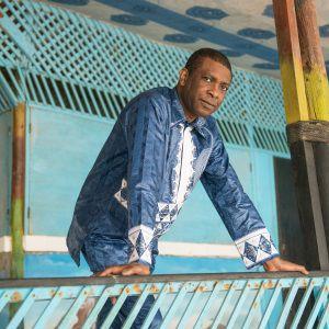Youssou NDour et le Super Etoile de Dakar / Somi @ PALAIS LONGCHAMP - MARSEILLE