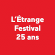 L'ETRANGE CARTE - 10 PLACES (2019) à Paris  @ Forum des Images - Billets & Places