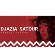 Carte DJAZIA SATOUR