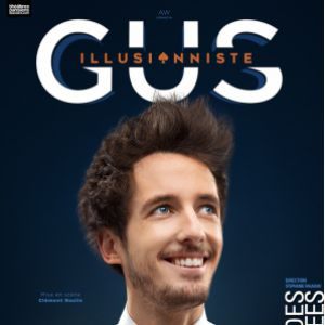 Gus - Illusionniste