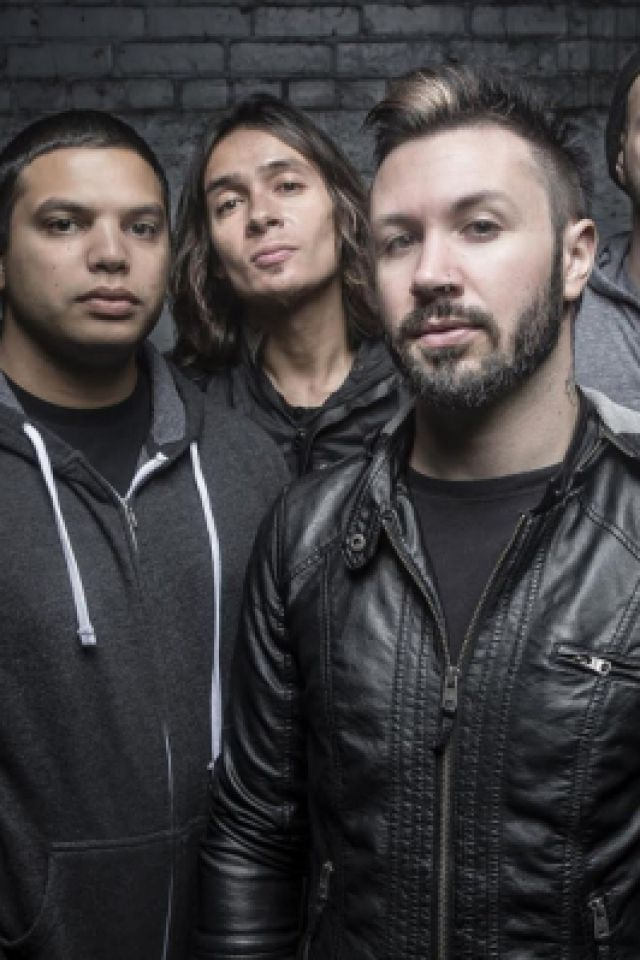 Concert Periphery + The Contortionist + Destrage