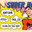 Soirée SUPER HOUSE w/ ADRYIANO, PAUL CUT, VITESS (LIVE), VICTOR NTC b2b  à PARIS 19 @ Glazart - Billets & Places