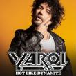 Concert YAROL à Villeurbanne @ TRANSBORDEUR - Billets & Places