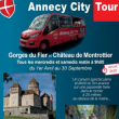 Visite PASS CITY TOUR LOVAGNY
