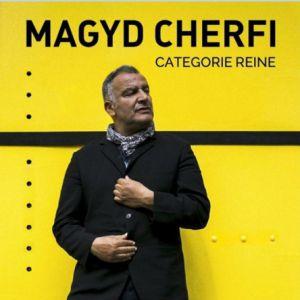 MAGYD CHERFI @ Café de la Danse - Paris
