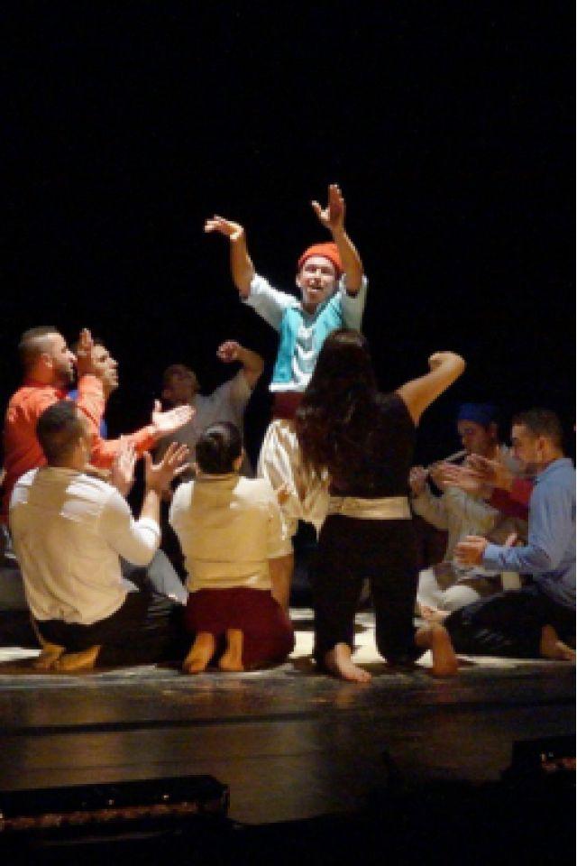 Halka @ Théâtre de Sartrouville - SARTROUVILLE