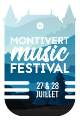 MONTIVERT MUSIC FESTIVAL # 1 - SAMEDI 28 JUILLET 2018 à SAINT ANDRÉ EN VIVARAIS @ Château de Montivert - Billets & Places