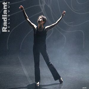 La Femme Qui Danse - Marie-Claude Pietragalla