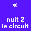 Concert NUITS SONORES - NUIT 2 : RIVAL CONSOLES, EFDEMIN, KIKAGAKU MOYO..