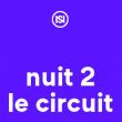 Concert NUITS SONORES - NUIT 2 : RIVAL CONSOLES, EFDEMIN, KIKAGAKU MOYO.. à Villeurbanne @ TRANSBORDEUR - Billets & Places