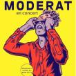 Concert MODERAT à Paris @ Le Trianon - Billets & Places