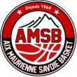 Match ADA BLOIS BASKET 41 vs AIX-MAURIENNE - PRO B @ LE JEU DE PAUME - Billets & Places